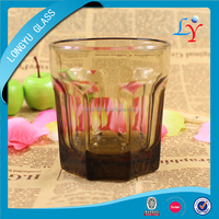 new desgin wine glass cups tea cup glass cup drinking water glass