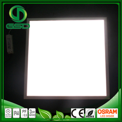 2015 new dealer and wholesales price 36w led panel light