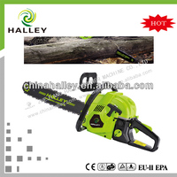 2015 new timber cutting chain saw with CE TUV