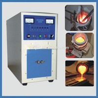 Mini Lead Smelting Furnace Induction Lead Melting Equipment