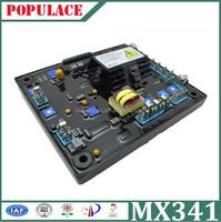 Generator Voltage Regulator AVR MX341