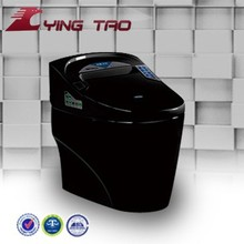 Professional design smart toilet with self cleaning function bathroom ceramic sanitary ware for people with disabled