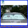 140*70 car sunshade sun protection window car shades cars paper sun shade
