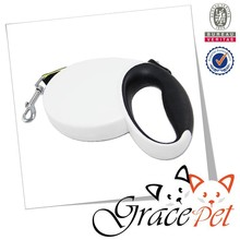 Grace Pet fashion retractable automatic dog leash