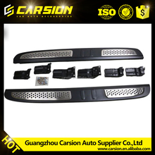Lateral Footrests Captiva 2008-2013 Side step Accessories For Chevrolet Captiva