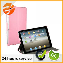Ultra thin hot forming tablet case for ipad mini 2 leather case,for ipad mini 2 cover case