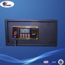 Electronic Digital Lock Steel Laptop Safe
