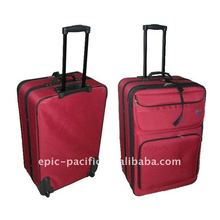 GM0917 long trolley eva luggage,travel bags inexpensive