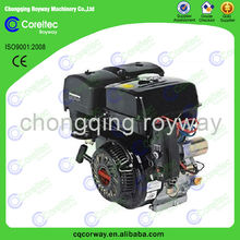 Strong Power 17HP 192F Air Cooled Gasoline Engine With Best Parts Good Feedbacks 2.5-17HP 17hp engine