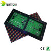 outdoor p10 red green led display module for advertising sign