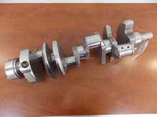 Supply volvo crankshaft with superb quality