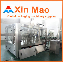 small scale juice packaging machines hot juice filling line juice fruit line