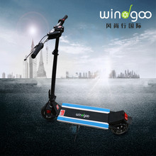 2015 Top selling Windgoo vatop two wheel unicycle electric scooter super scooter