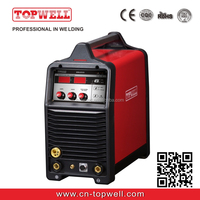 TOPWELL full digitized control system mig welding machine MG-200i