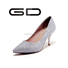 Custom-made plus big or small sizes women high heel shoes