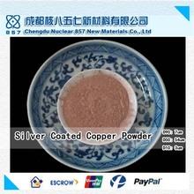 China fornecedor de prata - contendo pasta condutora