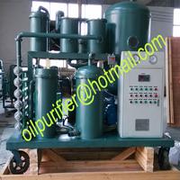 Lubricants oil Purifier machine,Lube oil filtration,Vacuum Clean fluids