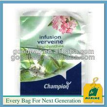 top selling herbal lipton yellow slimming tea bags