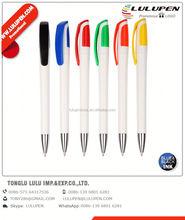 arthur promotional pen; aimee customized printed promotional ballpoint pen; bowling ball pen