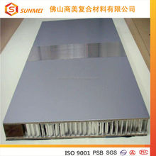 Aluminum Honeycomb Panel for Partition Wall