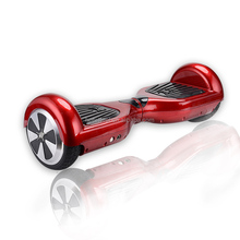 Iwheel two wheels electric self balancing scooter pgo scooter taiwan