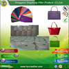 You save 40%Prime Cost 50%Materials 80%Time-A pioneer in inner lining fabric for bags for lining bags