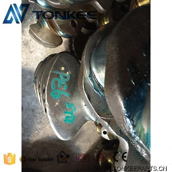 original used PE6 engine crankshaft PE6 standard crankshaft PE6 STD crankshaft (2).jpg