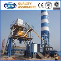 quick precast simple hzs50 concrete mixing plant for sale