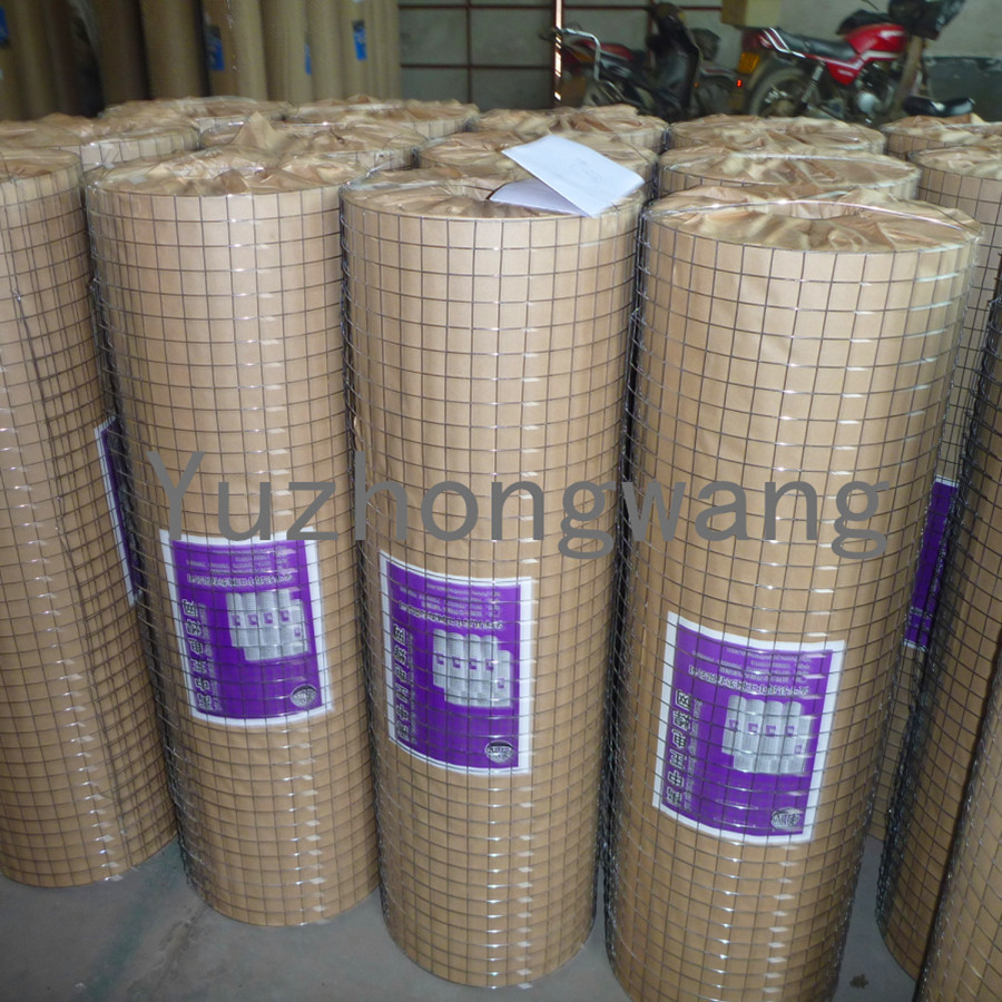 Search All Galvanized Welded Wire Mesh Products(Direct Factory)