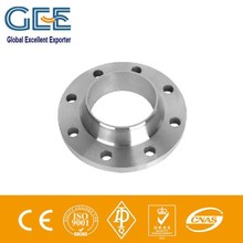 "4""sch40 ASTM A182 F316L Stainless Steel Weld Neck Flanges"