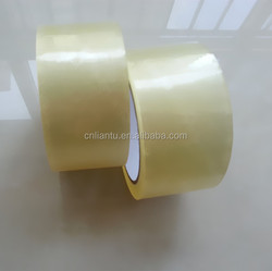 new product 2015 innov product packing tape opp tape 110 yards