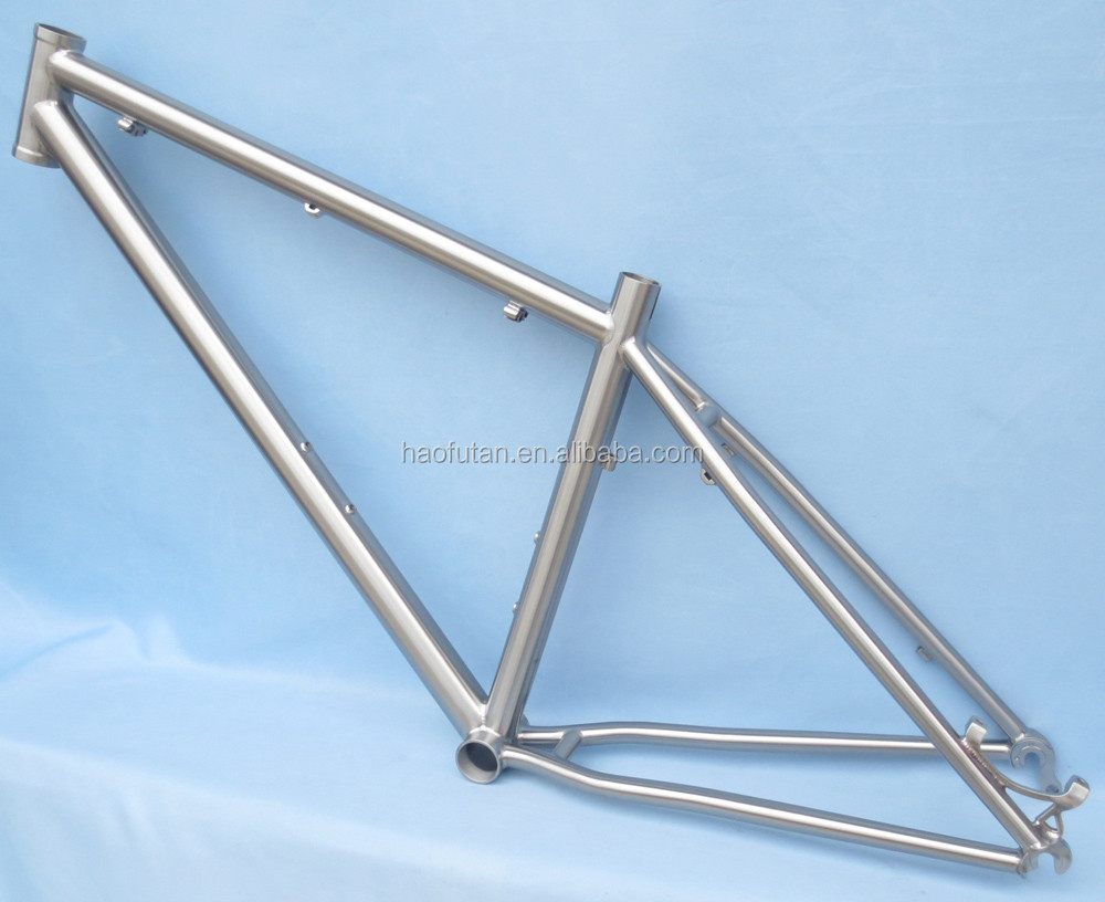 China billig 26 zoll titan fahrrad MTB rahmen HFT-T1641B ...