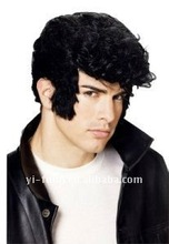 50's Greaser Wig, One Size fits Most