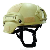 Cheap Hot sales Mich 2000 Action Version China supplier camouflage military police helmet Protection Helmet