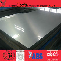 Top quality teflon coated steel plate
