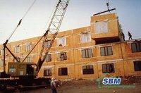 Modular Prefabricated Hotel