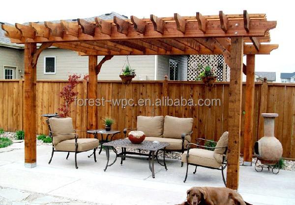 bois gazebo pergolas bambou pergola pergola en plastique arches pavillon pergola et ponts. Black Bedroom Furniture Sets. Home Design Ideas