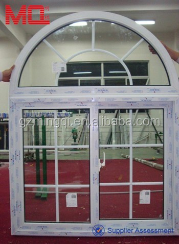 Sliding glass window exterior doors with grill design for Exterior window grill design