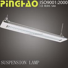 PingHao PH06-159G Fluorsecnt Modern office pendant lights