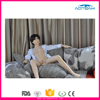 148cm full silicone real doll sex toy sexy man dolls for women