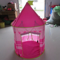 Designer hot sale tapered kids play tent
