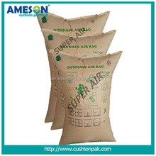 2015 Hot Selling Products Gold Supplier China transport load securement dunnage air bag