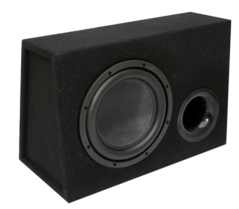 12inch passive car audio subwoofer made in china