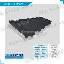 aluminium roof rack/car roof light/plastic roof tiles terracotta