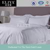 ELIYA Supplies White Hotel Cotton European Size Duvet Covers