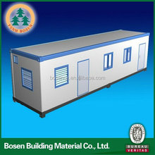 metal food storage container house made in china for sale