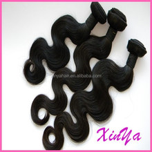 High Quality Unprocessed 8A Grade Virgin Body Wave human hair vietnam