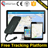 For car tracker mini gps motocycle tracker with sos button and geo-fence M588iis