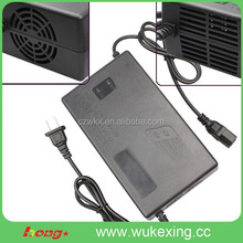 36v 48v 60v lead acid battery charger for ebikes and electric rickshaw