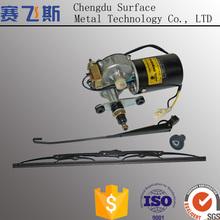 12v 100w wiper linkage assembly